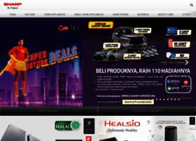 Sharp-indonesia.com