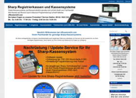 sharp-kassensysteme.de