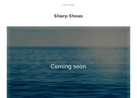 sharp-shoes.com