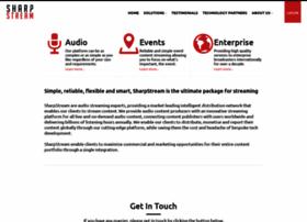 sharp-stream.com