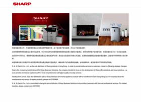 sharp.com.hk