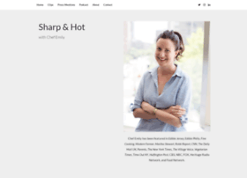 sharpandhot.com