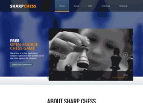 sharpchess.com