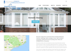 sharpcleancontracts.co.uk