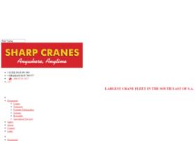 sharpcranes.com.au