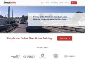 sharpdrive.co
