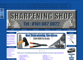 sharpeningshop.co.uk