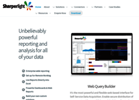 sharperlight.com