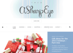 sharpeye.oursitedesign.com