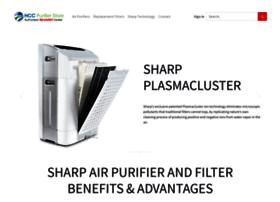 sharpfilters.com