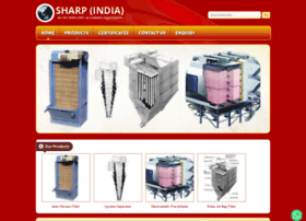 sharpindia.in