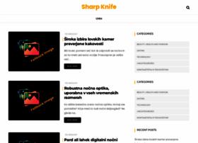 sharpknife.ru