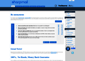 sharpmail.co.uk