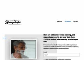 sharpologist.com