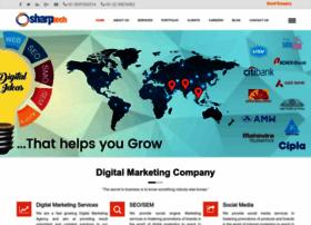 sharptechcompany.com