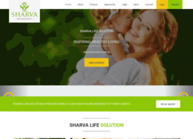 sharvalife.com