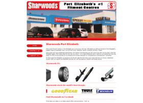 sharwoods.co.za