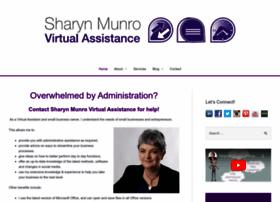 sharynmunro.com.au
