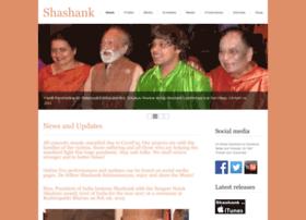 shashank.org