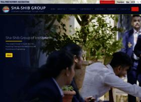 shashibgroup.org