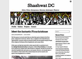 shashwatdc.com