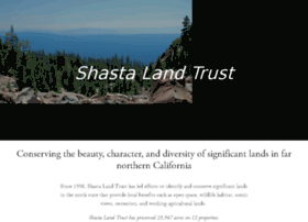 shastalandtrust.foxycart.com