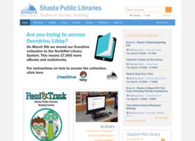 shastalibraries.org