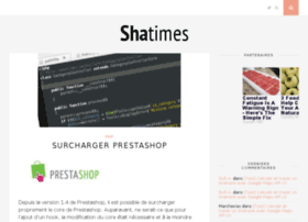 shatimes.com