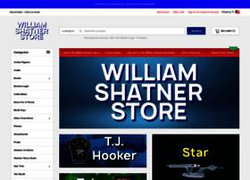 shatnerstore.com
