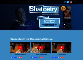 shatoetry.com