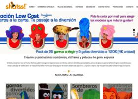 shatss.com