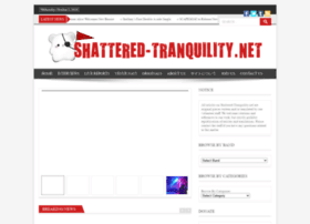 shattered-tranquility.net