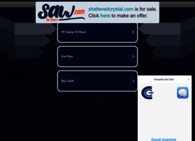 shatteredcrystal.com