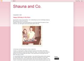 shauna-naner.blogspot.com