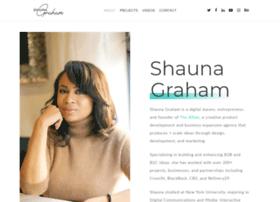 shaunagraham.com