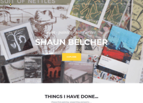 shaunbelcher.com