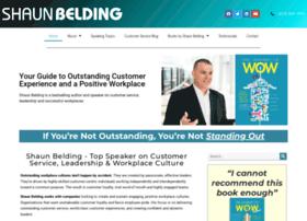 shaunbelding.com