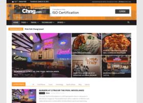 shaunchng.com