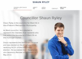 shaunryley.com