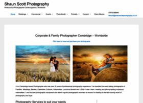 shaunscottphotography.co.uk