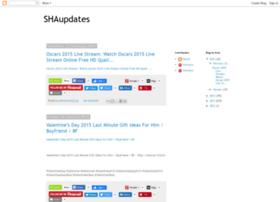shaupdates.blogspot.in