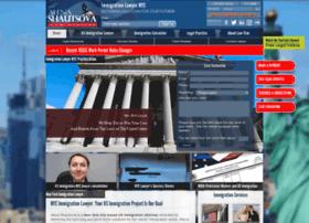 shautsova.com