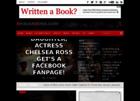 shavarross.com