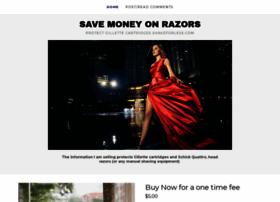 shaveforless.com