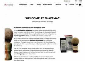 shavemac.com