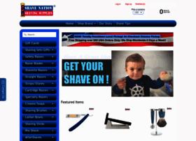 shavenation.com
