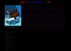 shavenwookie.com
