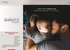 shavitzlaw.com