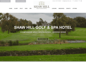 shaw-hill.co.uk