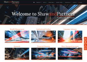 shawandpartners.com.au